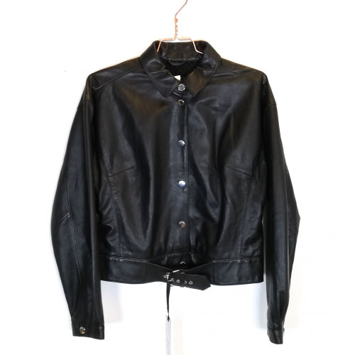 jacket NIEUW leather