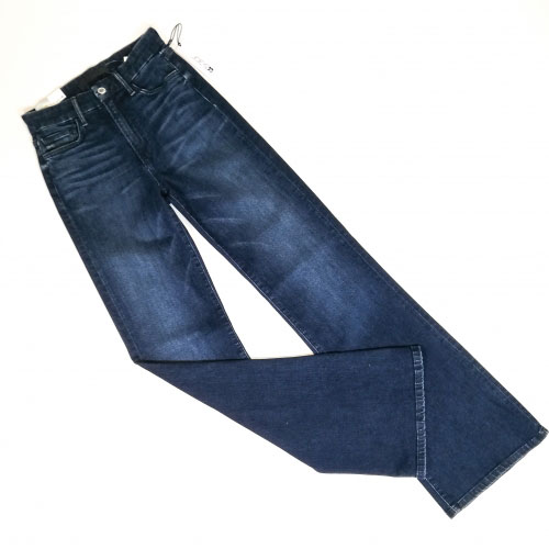jeans high rise flare